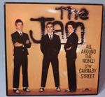 JAM - All Around The World/carnaby Street