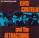 COSTELLO, ELVIS - I Can't Stand Up For Falling Down/girl 's Talk