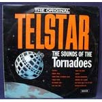 Telstar: The Sounds Of The Tornadoes