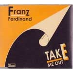 Take Me Out/Shopping For Blood/Truck Stop (Auf Asche)/Take Me Out (Naoum Gabo Re-version)