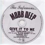 Give It To Me - Feat. Young Buck (Radio Edit)