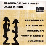 Treasures Of North American Negro Music Volume 3