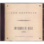Led Zeppelin Interview Disc