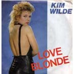 Love Blonde/Can You Hear It