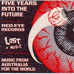 Five Years Into The Future: Lost In Music