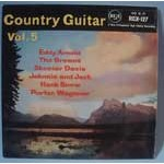 Country Guitar Volume 5