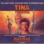 We Don't Need Another Hero (Thunderdome)/We Don't Need Another Hero (Thunderdome) (Instrumental)
