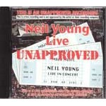 Live - Unapproved