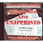 Simply Red Live