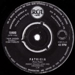 Patricia / Why Wait