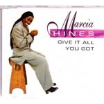 Give It All You Got (Album Version)/Give It All You Got (Remix)/Your Love (Still Brings Me To My Knees)
