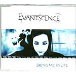 Bring Me To Life (Album Version)/(Bliss Mix)/Farther Away (Album Version)/Bring Me To Life (Video)