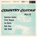 Country Guitar Vol. 12