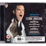 Come Undone (Video)/One Fine Day (Audio)/Happy Easter (War Is Coming) (Audio)/Robbie Photo Gallery/Robbie Live Video Clip