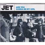 Are You Gonna Be My Girl?/Last Chance/Hey Kids/You Were Right (Demo)