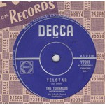Telstar/Jungle Fever