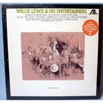 Willie Lewis and his Entertainers