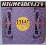 High Fidelity / Getting Mighty Crowded / Clowntime Is Over (Version 2)