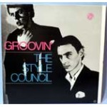 Groovin': You're The Best Thing (Long Version)/You're The Dub Thing/Big Boss Groove