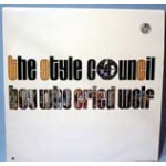 Boy Who Cried Wolf/Our Favourite Shop (Club Mix)/(When You) Call Me/The Lodgers (Club Mix)