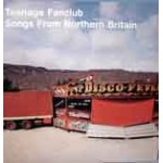 Songs From Northern Britain - Advance CD Album