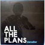 All The Plans - Advance CD