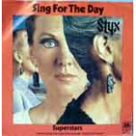 Sing For The Day/Superstars