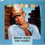 Bring Back The Magic/That's What Living Is To Me