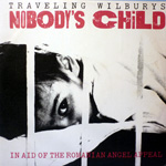 Nobody's Child/Lumiere/With A Little Help From My Friends (Live)