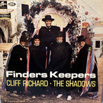 Finders Keepers Soundtrack
