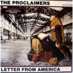Letter From America (Band Version)/(Acoustic Version)/I'm Lucky/Just Because/Twenty Flight Rock