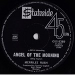 Angel Of The Morning/Reap What You Sow