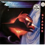 Stages (Extended Version)/Stages (LP Version)/Hi Fi Mama