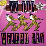 Velcro Fly (Ext Mix)/Velcro Fly (Dub Version)/Woke Up With Wood (LP Version