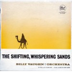 The Shifting Whispering Sands