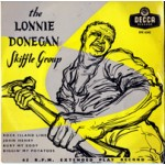 The Lonnie Donegan Skiffle Group