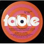 Through the Eyes Of Love / Trouble On The Turnpike