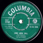 Livin' Lovin' Doll / Steady With You