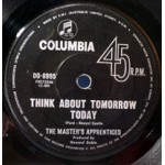 Think About Tomorrow Today / A Dog, A Siren And Memories