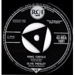 King Creole / Dixieland Rock