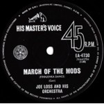 March Of The Mods / Let's Kick