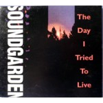 The Day I Tried to Live (LP Version) /Like Suicide (acoustic) / Kickstand (Live)