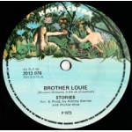 Brother Louie / Changes Have Begun