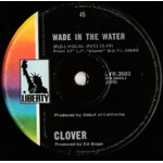 Wade In The Water / Stealin'