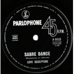 Sabre Dance / Think Of Love