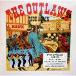 The Outlaws: Ride Again - The Singles As and Bs