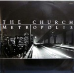 Metropolis / Much Too Much / Ride Into The Sunset