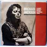 I Just Can't Stop Loving You (with Siedah Garrett)/Baby Be Mine