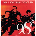 Was It Something I Didn't Say (LP Version) / Was It Something I Didn't Say (Acoustic Version)