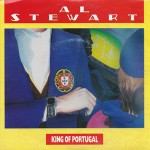 King Of Portugal (Pop Mix) / King of Portugal (Rock Mix)